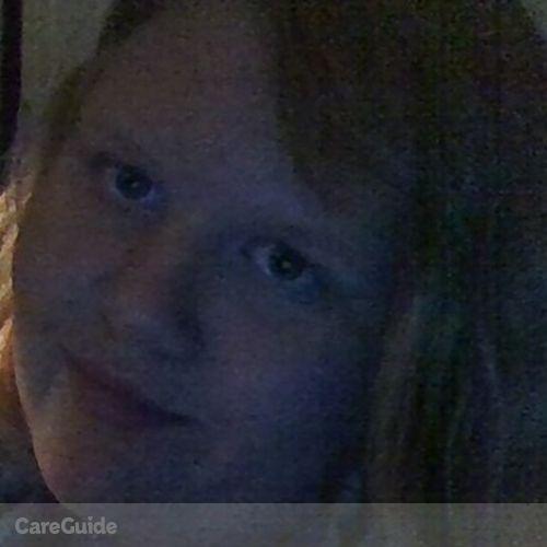 Child Care Provider Kirra Yarnell's Profile Picture