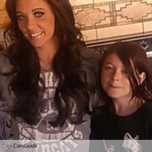 Child Care Provider Laura Humphries's Profile Picture