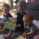 Seeking fun-loving nanny for three sweet little boys in Lonsdale!