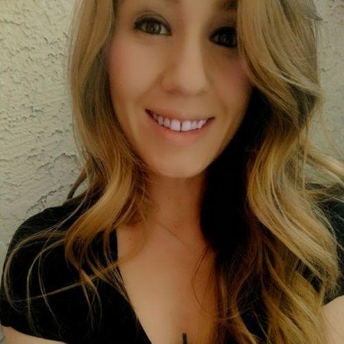 Child Care Provider Amanda Davidson's Profile Picture