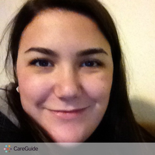 Child Care Provider Skyla Morriseau-Hersley's Profile Picture