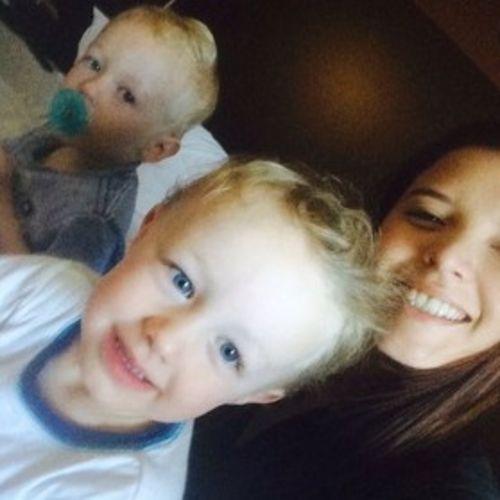 Canadian Nanny Provider Paulina Orozco's Profile Picture