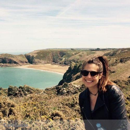Canadian Nanny Provider Alessia Civitenga's Profile Picture