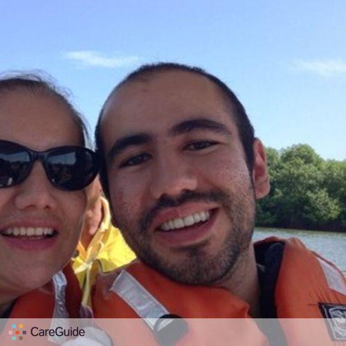 Child Care Provider Pablo Rosero's Profile Picture
