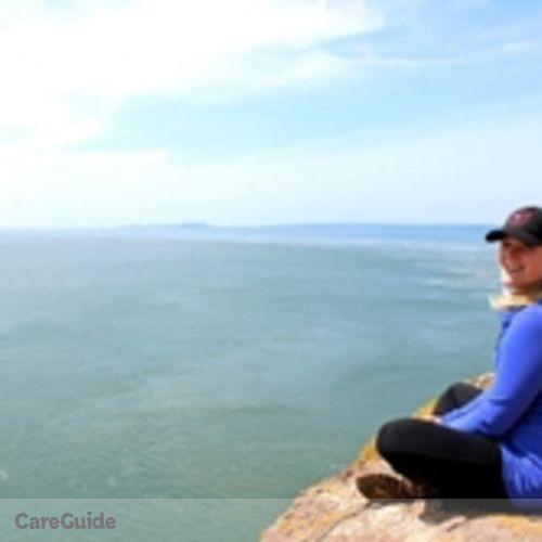 Canadian Nanny Provider Kara Dafoe's Profile Picture