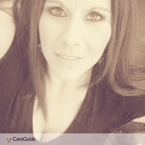 Tutor Provider Sara Kotzur's Profile Picture