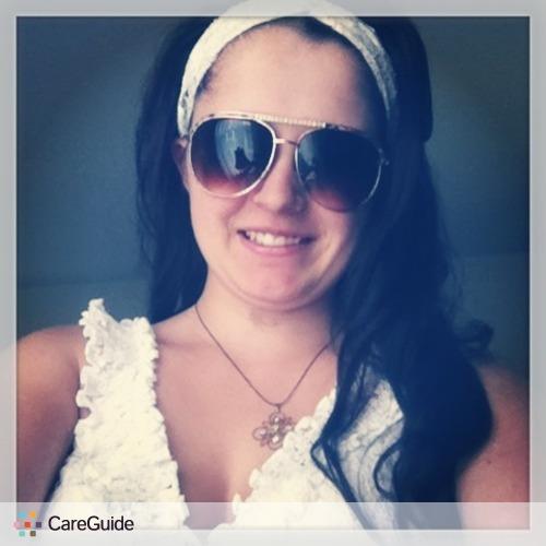 Child Care Provider Trisha P's Profile Picture