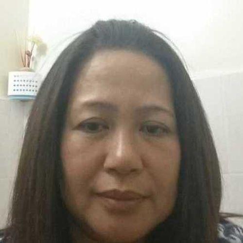 Canadian Nanny Provider Aurora Erlano's Profile Picture