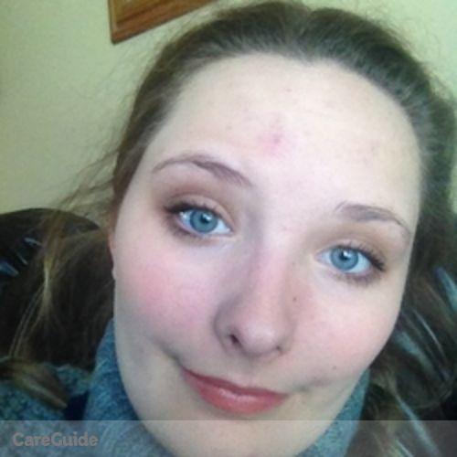 Canadian Nanny Provider Belinda Gwilliam's Profile Picture