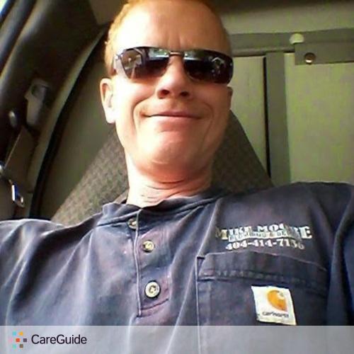 Plumber Provider Francesco Servello's Profile Picture