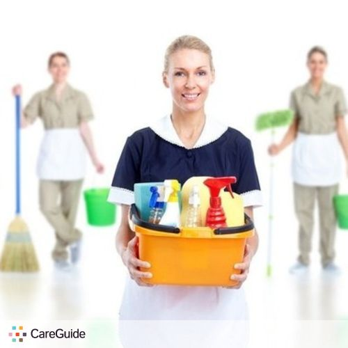 Housekeeper Job J & T Cleaning Maids's Profile Picture