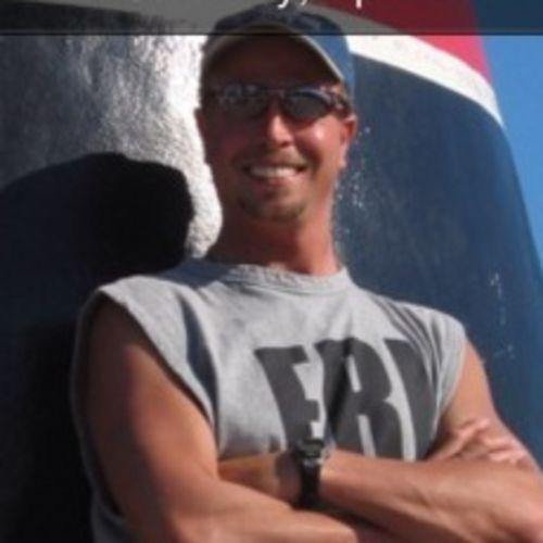 Handyman Job Kevin McCormick's Profile Picture