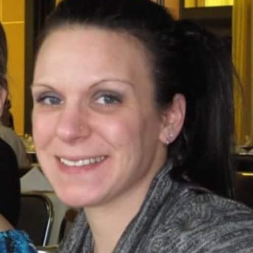 Gardener Provider Teresa Geiger's Profile Picture