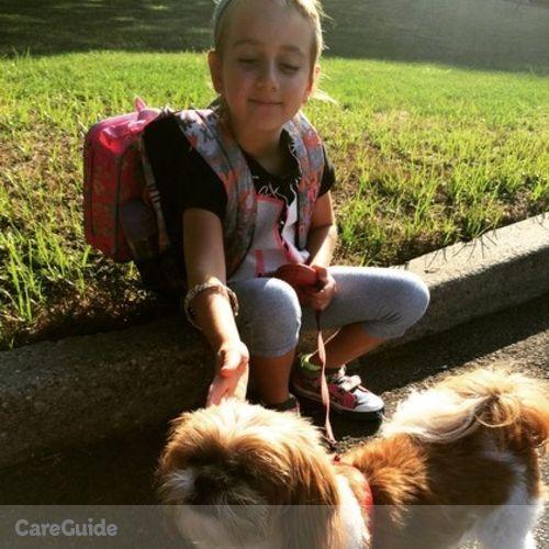 Pet Care Provider Gabriella Lombardi's Profile Picture