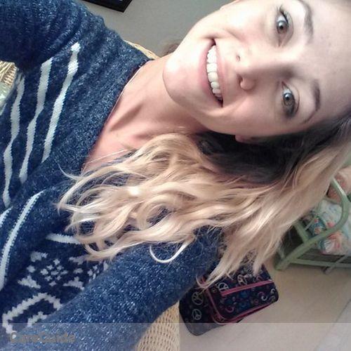 Child Care Provider Lexi T's Profile Picture