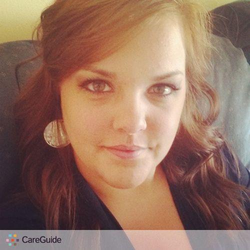 Child Care Provider Anna W's Profile Picture