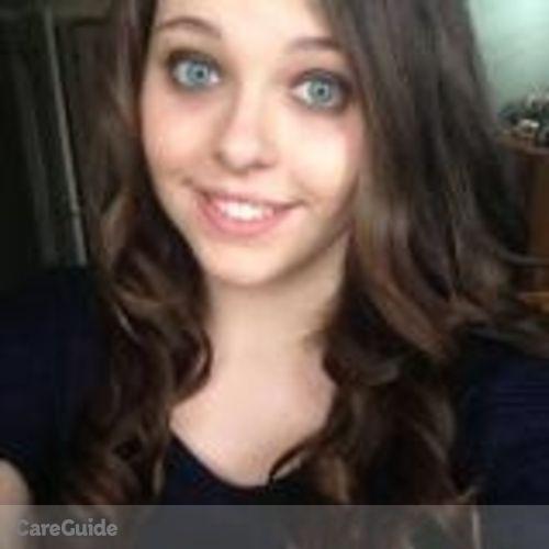 Canadian Nanny Provider Rachel J's Profile Picture