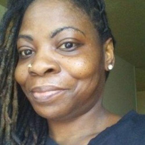 Housekeeper Provider Danica C's Profile Picture