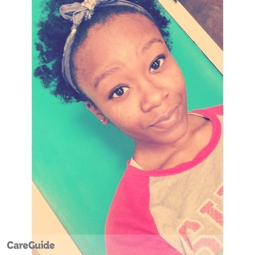 Child Care Provider Japhia Spencer's Profile Picture