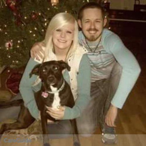Child Care Provider Brittney Mills's Profile Picture