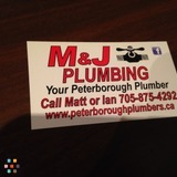 Plumber in Peterborough