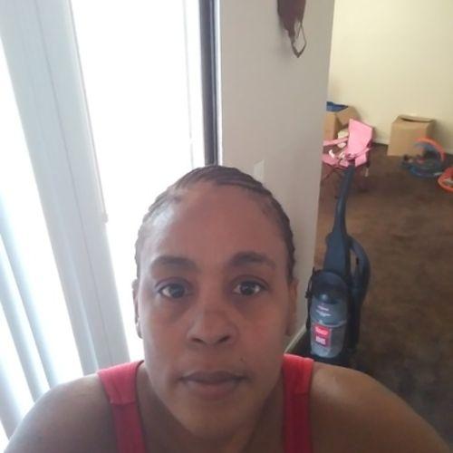 Housekeeper Provider Victoria Belliard's Profile Picture