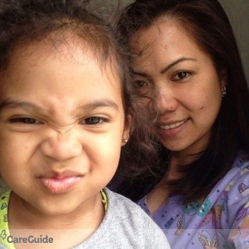 Child Care Provider Liza Ingram's Profile Picture