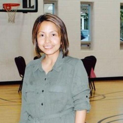 Canadian Nanny Provider Marissa M's Profile Picture
