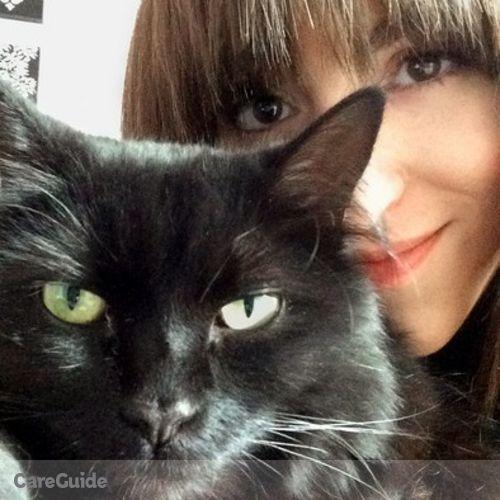 Pet Care Provider Lauren Ward's Profile Picture