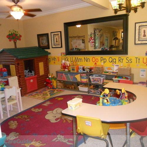 Child Care Provider Lavoris Anderson's Profile Picture