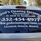 Housekeeper in Ocala