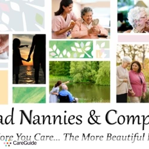 Child Care Provider Jennie K's Profile Picture