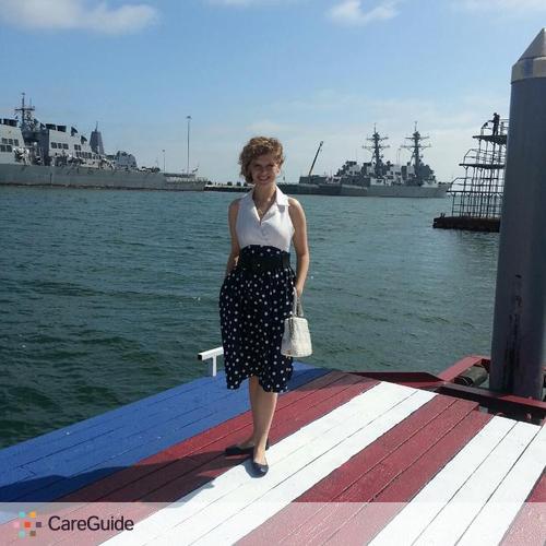 Child Care Provider Shana Lynn's Profile Picture