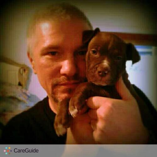 Handyman Provider Mick Noguera's Profile Picture