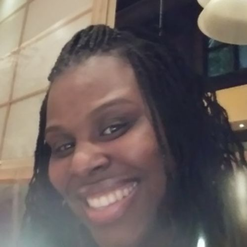 Housekeeper Provider Alesia Jackson's Profile Picture