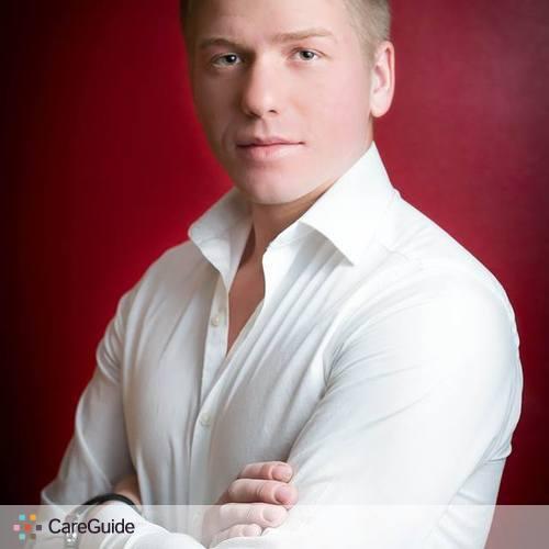 Photographer Provider Benjmain Zhelavskiy's Profile Picture