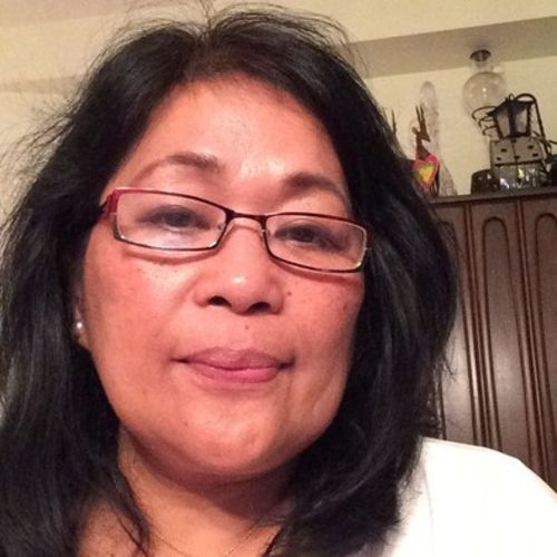 Housekeeper Provider Merlyn Gongora's Profile Picture