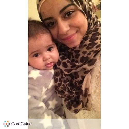 Child Care Provider Samah Rennewi's Profile Picture