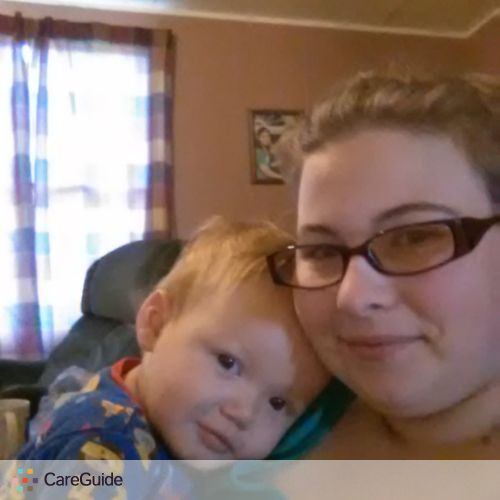 Child Care Provider Layken Augustine's Profile Picture