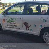 Dog Walker, Pet Sitter in Ocean Springs