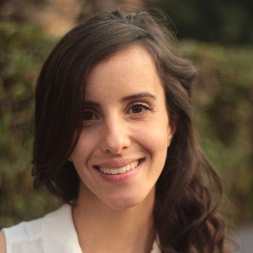 House Sitter Provider Viviane Borelli's Profile Picture