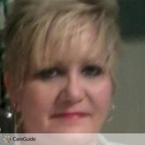 Chef Provider Sheila Lott's Profile Picture