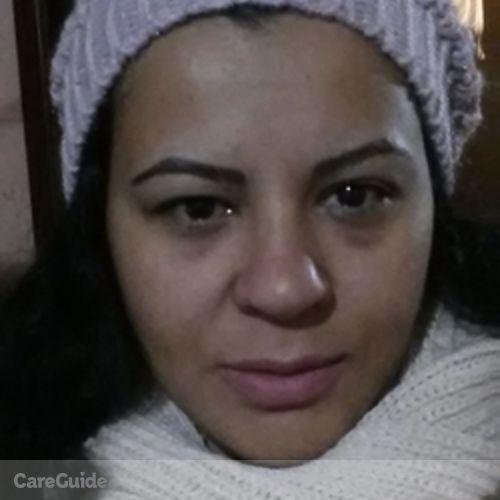 Canadian Nanny Provider Edile Silva's Profile Picture