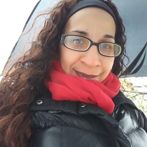 Elder Care Provider Jasmine R's Profile Picture