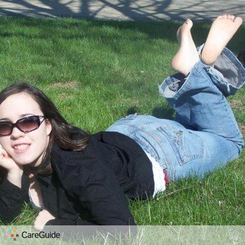 Child Care Provider Taralyn H's Profile Picture