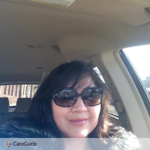 Child Care Provider Elena Estrada's Profile Picture