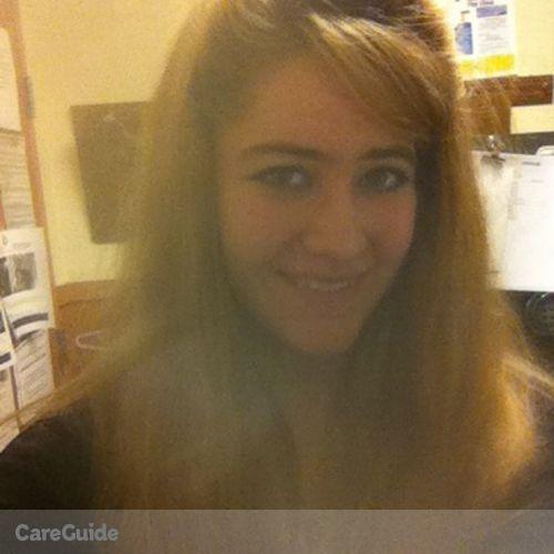 Child Care Provider Katy Shearer's Profile Picture