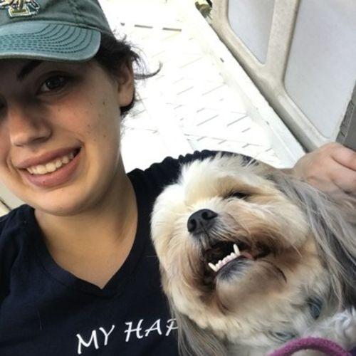 Pet Care Provider Nina Matt's Profile Picture