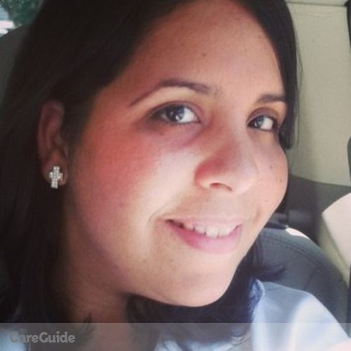 Child Care Provider Ileana Pichardo's Profile Picture