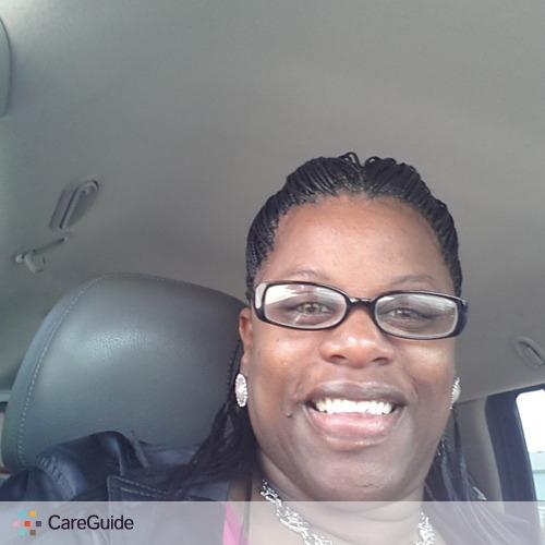 Child Care Provider Marian L's Profile Picture